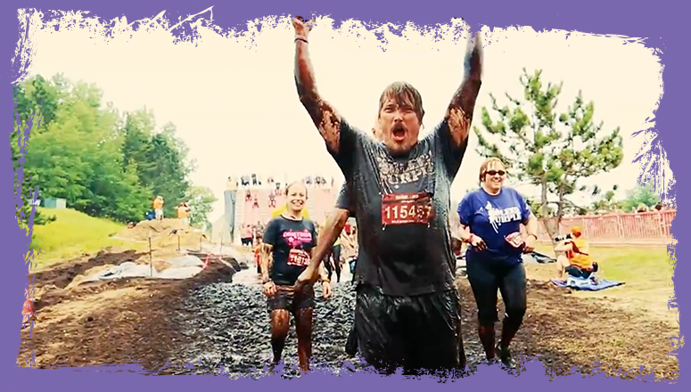 Warrior Dash Video Thumbnail